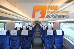 列车座椅2